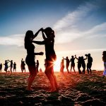 drum-circle-dance-beach-sunset-yoga_yogini_present-moment-retreat-boutique-hotel-spa-resort-yoga-retreat-restaurant_playa-troncones-mexico1