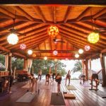 Yoga teacher trainings