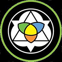 Present Moment Retreat Logo