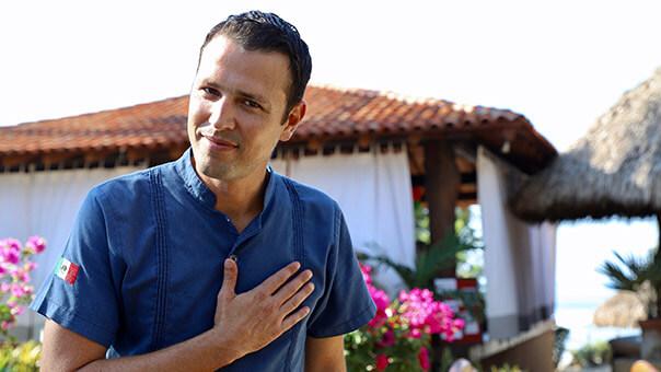 Rolando Morales