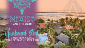 "Awakened SOUL: ""A New Year Revival Retreat"" 