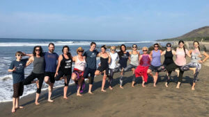 "Vista Yoga Retreat: ""Into the Heart of Yoga""