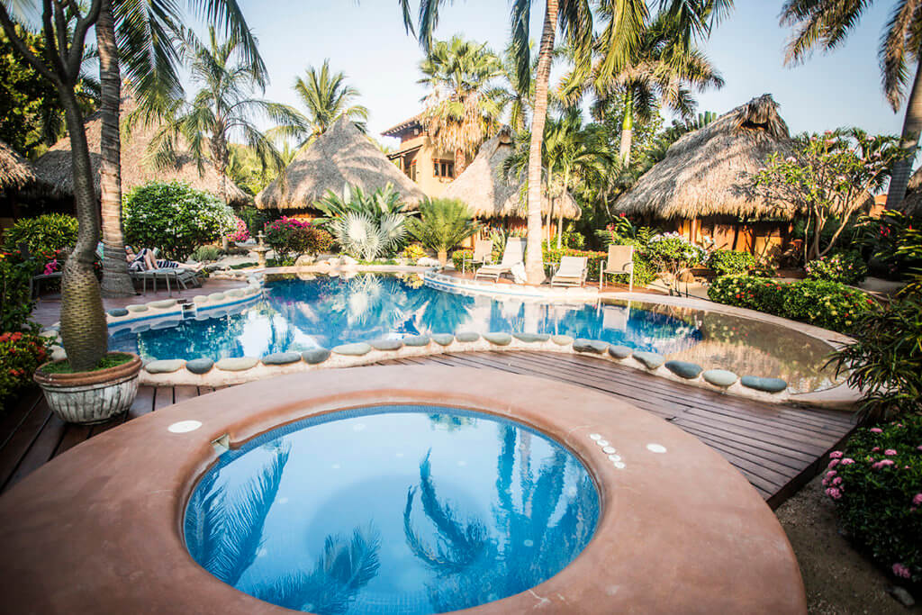Group Retreat Package - Present Moment Retreat - Mexico